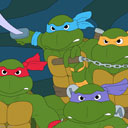 hd classic 80s tmnt cartoon